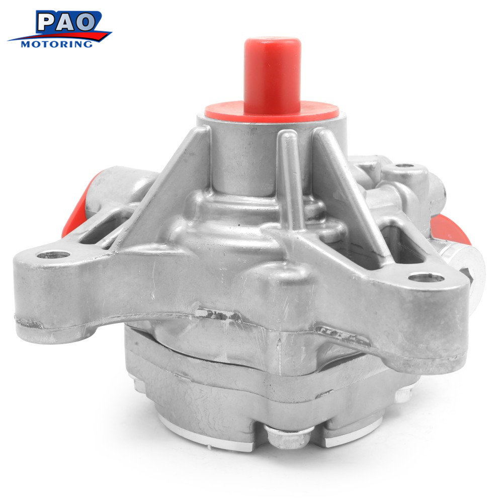 New Power Steering Pump Fit For Honda CR-V Element Accord Acura RSX TSX OEM 56110PNBA01,56110-PNB-A01 цена