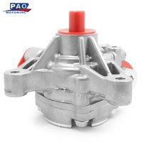 New Power Steering Pump Fit For Honda CR V Element Accord Acura RSX TSX OEM 56110PNBA01,56110 PNB A01