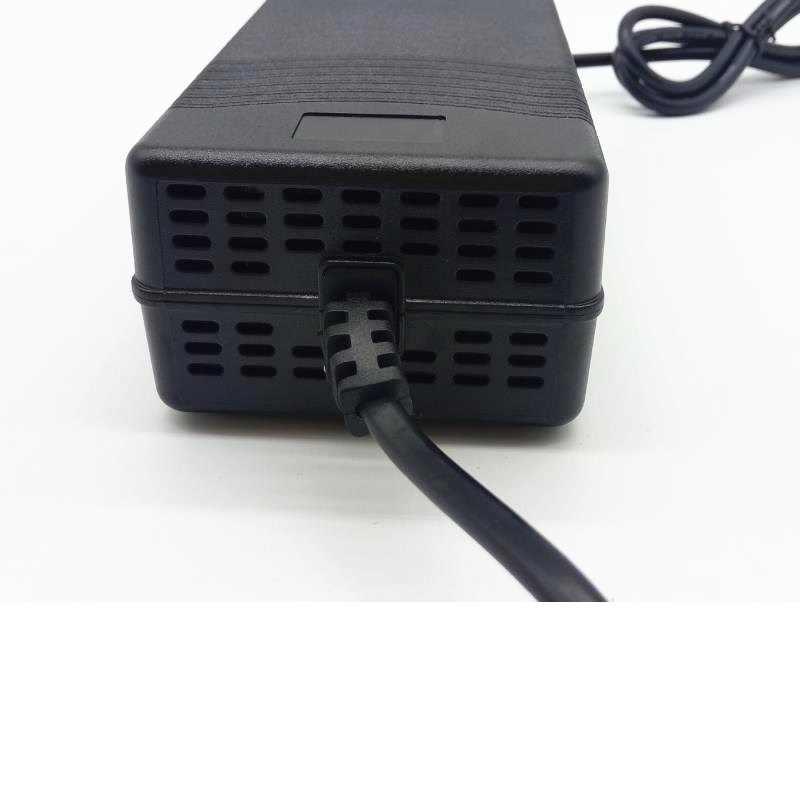 42V3A xe đạp điện pin lithium sạc cho 36 V pin lithium gói 3 pin nữ kết nối XLRF XLR 3 ổ cắm