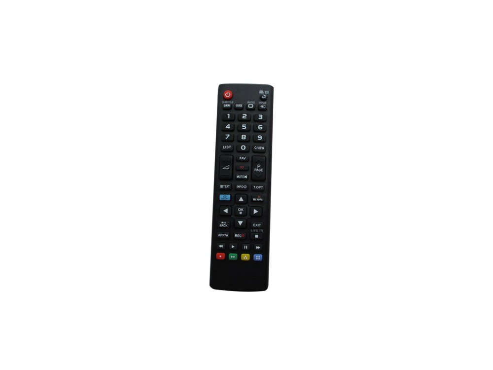 Remote Control For <font><b>LG</b></font> AKB74475403 AKB74475463 42LF561 42LF610 43LF561 43LF5400 43LF540 32LF510B <font><b>32LF5610</b></font> Smart 3D LED TV image