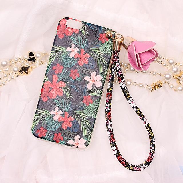Для coolpad cool1 dual f1 f2 modena цветочный ремешок Мобильный