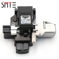ct 06 fiber optical cleaver
