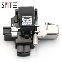 ct-06 fiber optical cleaver