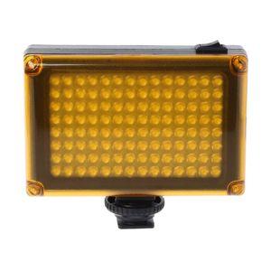 Image 5 - Flash Shoot FT 112LED Luz de vídeo para cámara DV videocámara Canon Nikon Minolta