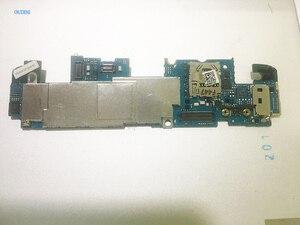 Image 3 - OUDINI オリジナル作業 100% 良質 LG G パッド 8.3 V500 マザーボード送料無料
