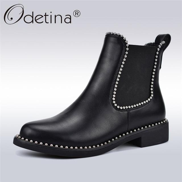 nieuwe mode laarzen