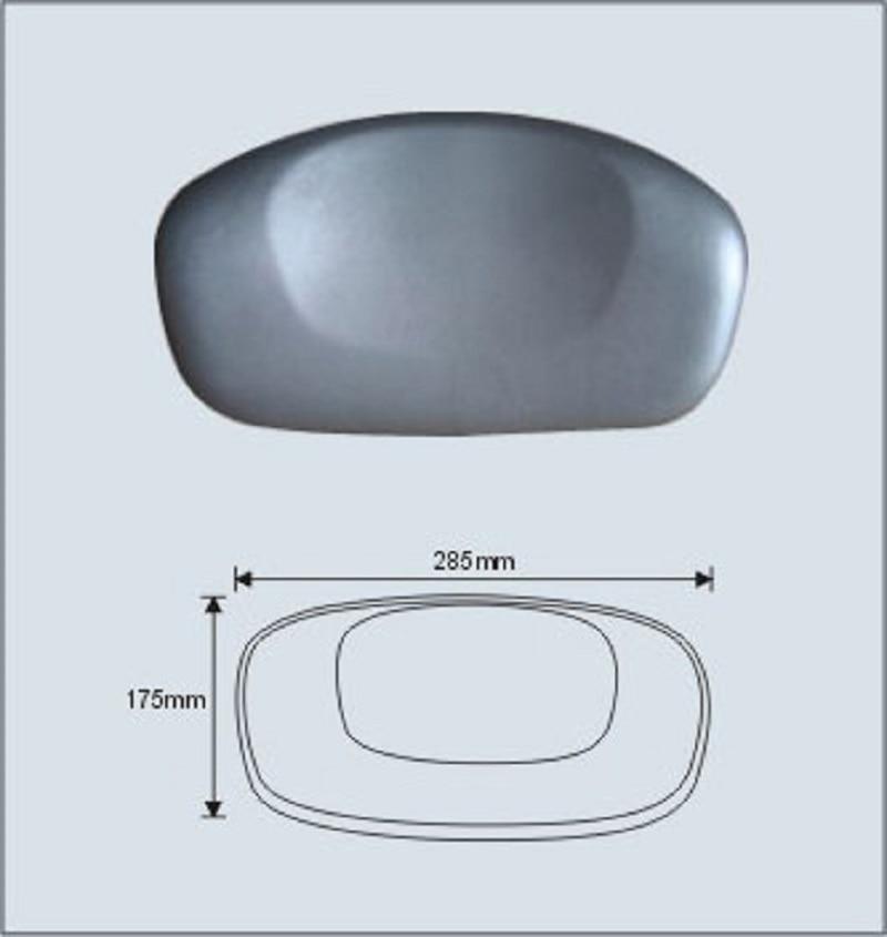 Aliexpress.com : Buy Pu Foam Bath Pillow Bath Hot Tub Pillows Bath ...