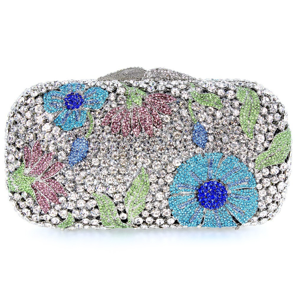 a5c8da3782 2016 Latest Crystal Clutch Shoulder Purse Store UK Cheap Nice Clutch Bags  for Evening Party Wedding