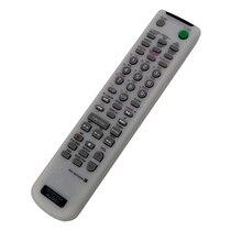 Nuovo Originale RM SM100W Per SONY SISTEMA AUDIO CD telecomando PER CMT M100MD RM SM100EB Fernbedienung