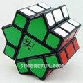 Dayan bermudas cubo mágico cilíndrico y girasol blanco y negro IQ Cubos Magicos rompecabezas Juguetes Educativos Juguetes