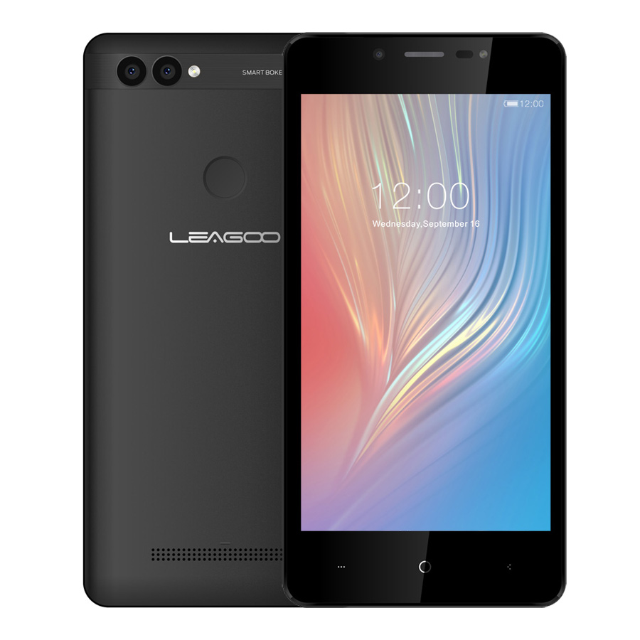 Original-LEAGOO-POWER-2-Mobile-Phone-5-0-HD-IPS-2GB-RAM-16GB-ROM-Android-8