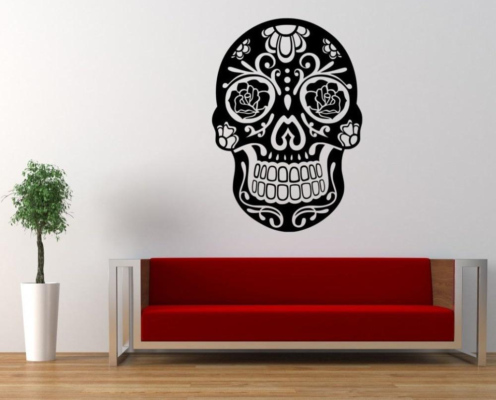 Popular Skull Boys Room Buy Cheap Skull Boys Room Lots From China