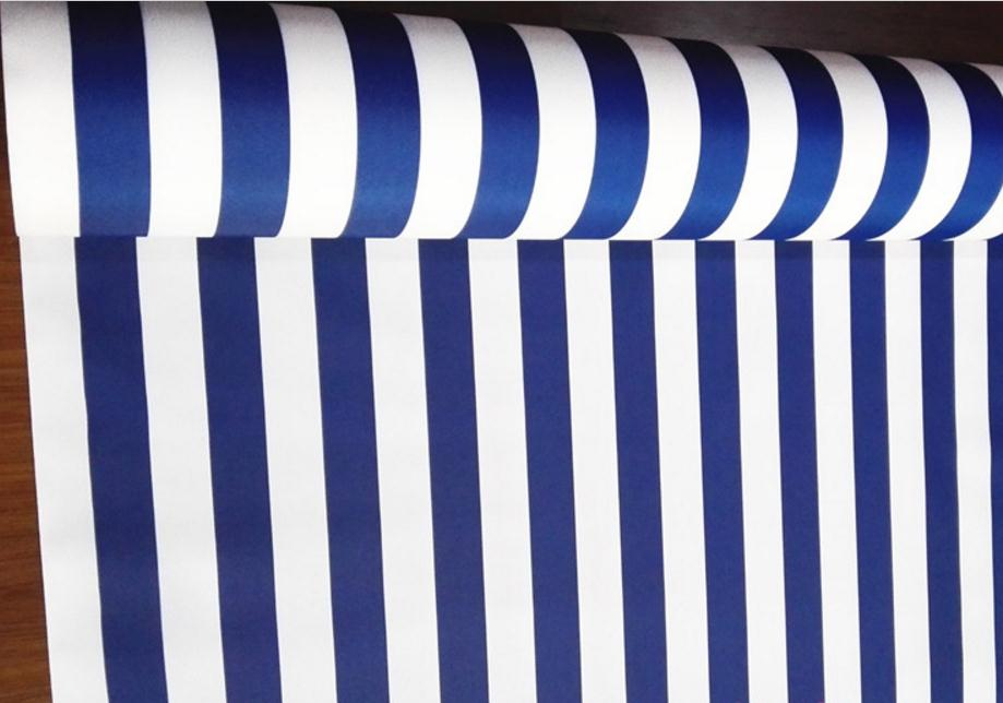 600D stripe waterproof Oxford fabric, shade cloth, beach chair material, striped polyester fabric. 500g sqm waterproof oxford cloth 420d thick pvc fabric waterproof material