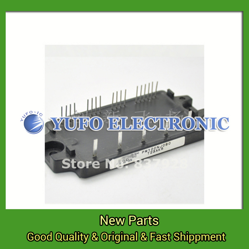 Free Shipping 1PCS  PM10CNJ060 Power Modules original new Special supply Welcome to order YF0617 relay brand new original fuji 2mbi50n 060 50a 600v igbt power modules