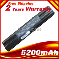New Replacement Laptop Battery ASUS A42-A3 A41-A3 A41-A6 A42-A6 A6E A6F A6G A6J A6Ja A6Jc A6Je A6Jm A6K, Free shipping
