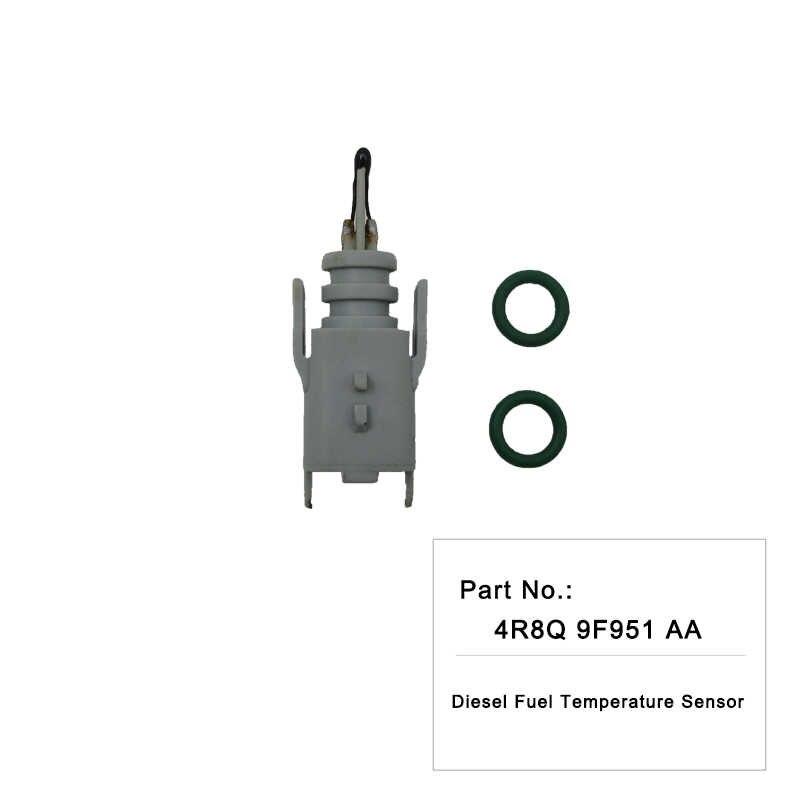 Diesel Fuel Temperature Sensor for Jajuar Mondeo Peugeot Air Temp Sensor  4R8Q9F951AA 4R8Q 9F951 AA