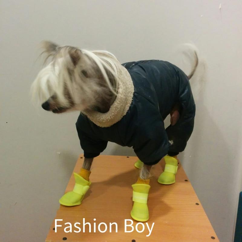 Këpucë për shitje të ngrohta Këpucë për kafshë shtëpiake - Produkte për kafshet shtëpiake - Foto 2