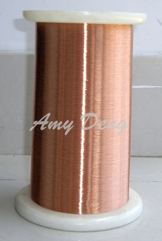 300 Meters/lot  0.35 New Polyurethane Round Winding Copper Wire Enamel Insulated Wire QA-180 2UEW