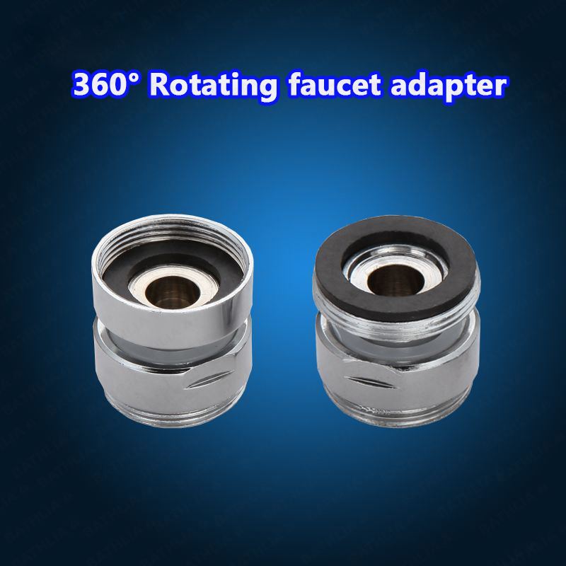 High Quality Brass Faucet Aerator Adapter Female Mixer Connectors ...