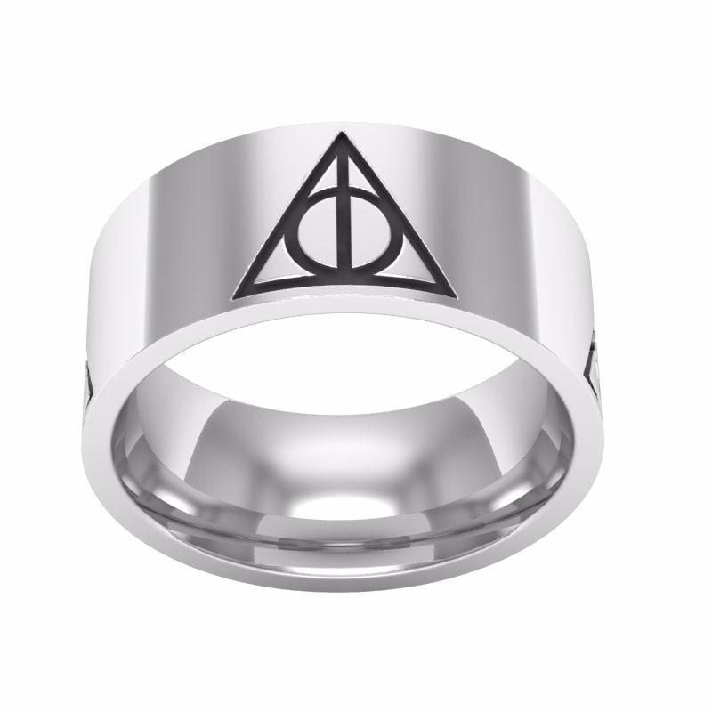 гпрри поттер кольцо купить на алиэкспресс