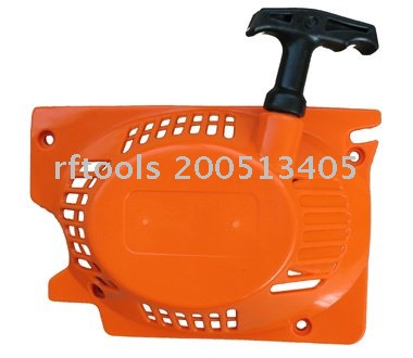 52cc chainsaw high quality easy starter assy in china