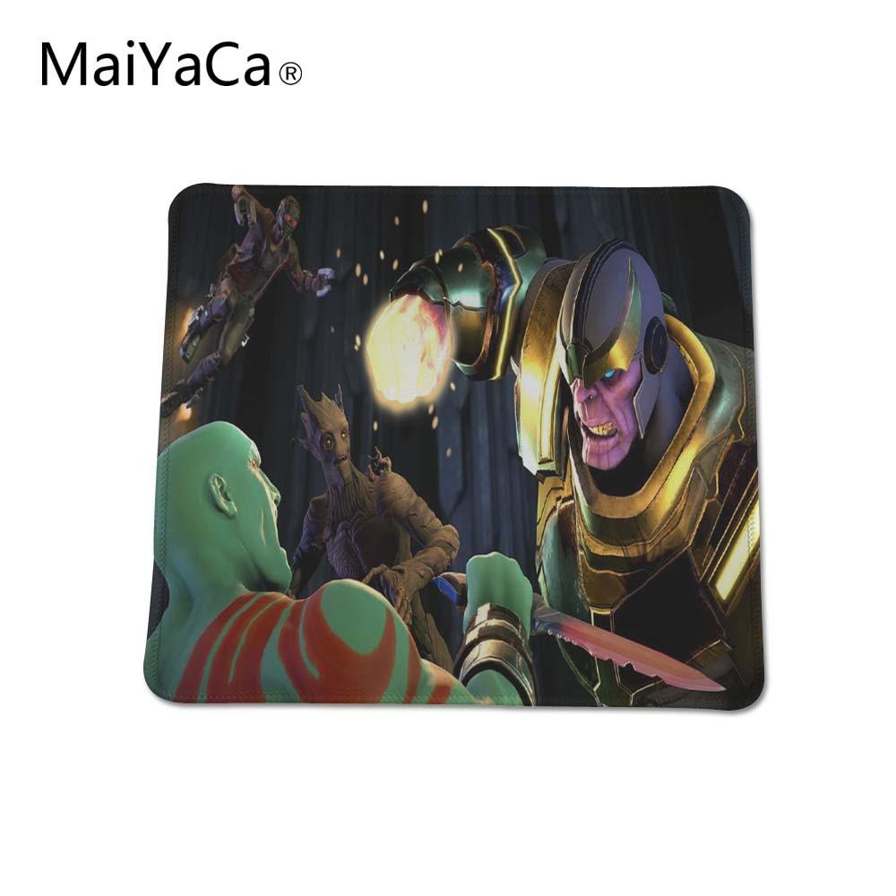 MaiYaCa շքեղ տպագրության պահապաններ Galaxy- - Համակարգչային արտաքին սարքեր - Լուսանկար 4