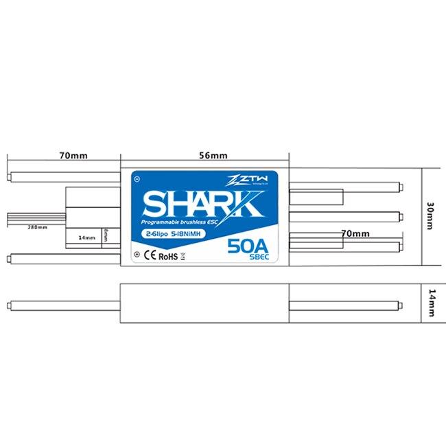 SHARK50A3