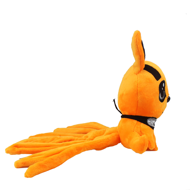 Naruto Kyuubi Kurama Soft Stuffed Toy