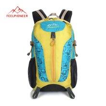 Outdoor Camping bag Waterproof Backpack Cycling Bike Backpacks Travel Mountaineering Bag Hiking bag rucksack