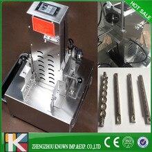 Automatic chocolate slicer/slicing chocolate machine/chocolate block shaving machine