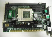 EVOC IPC-586VDHB half-length industrial motherboard well tested working three months warranty