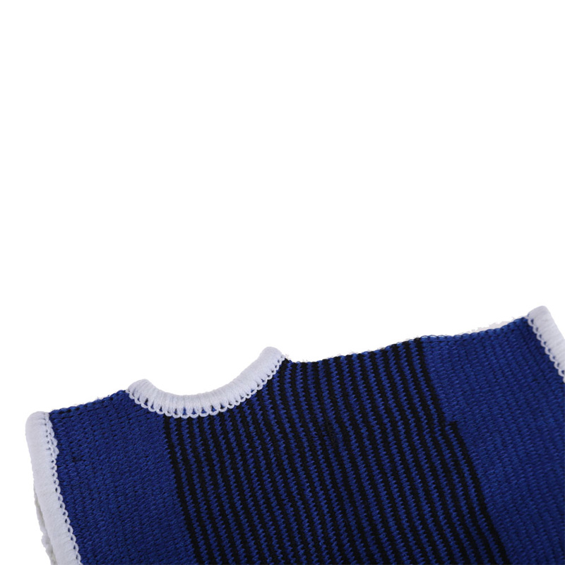 2 Palm Wrist Hand Support Glove Knee Pad Elastic Knee Supports Sport Sweatbands Wrist Sweat Bands