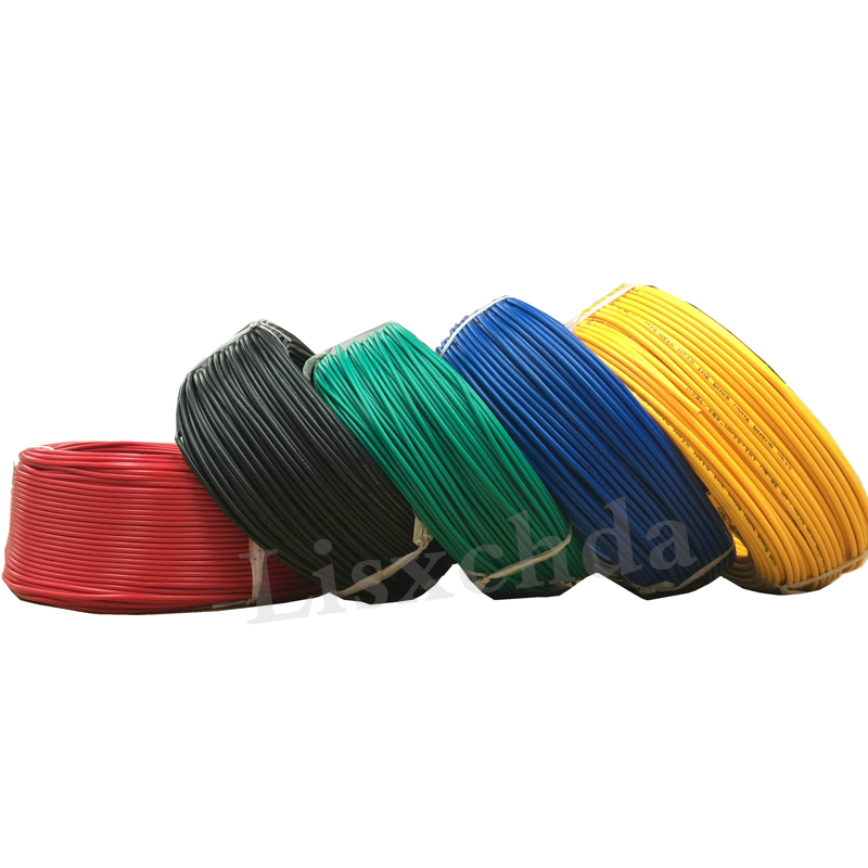 15Ft 22AWG White Gauge Flexible Stranded Copper Cable Silicone Wire for RC by Ucland