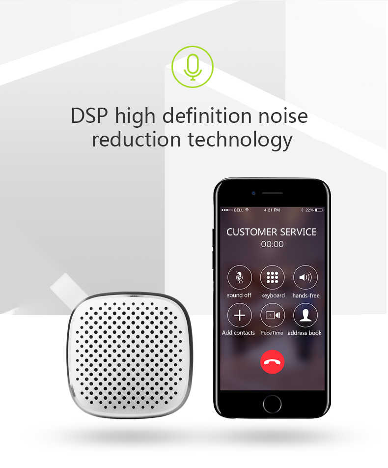 Detail Feedback Questions about Oneder V11 Wireless Speaker
