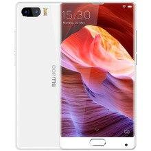 Оригинальный bluboo S1 мобильный телефон 5.5 «Экран 4 ГБ Оперативная память 64 ГБ Встроенная память helio P25 Octa core android 7.0 двойной сзади Камера 3500 мАч смартфон