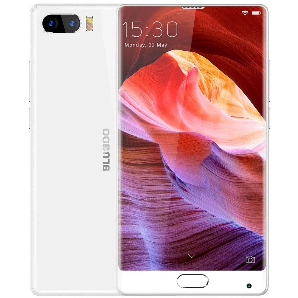 Original Bluboo S1 Mobile Phone 5 5 Screen 4GB RAM 64GB ROM Helio P25 font b
