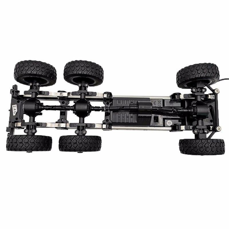 6WD الأورال الزاحف خصم 12