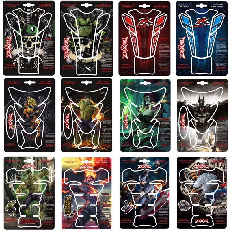 Adesivi Ducati Bicolore 20 cm Stickers Old Desmo Classic