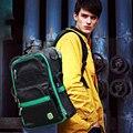 LAOA hombros mochila bolsa de herramientas Multictional Oxford tela electricista bolsas a prueba de agua mochila herramientas de almacenamiento