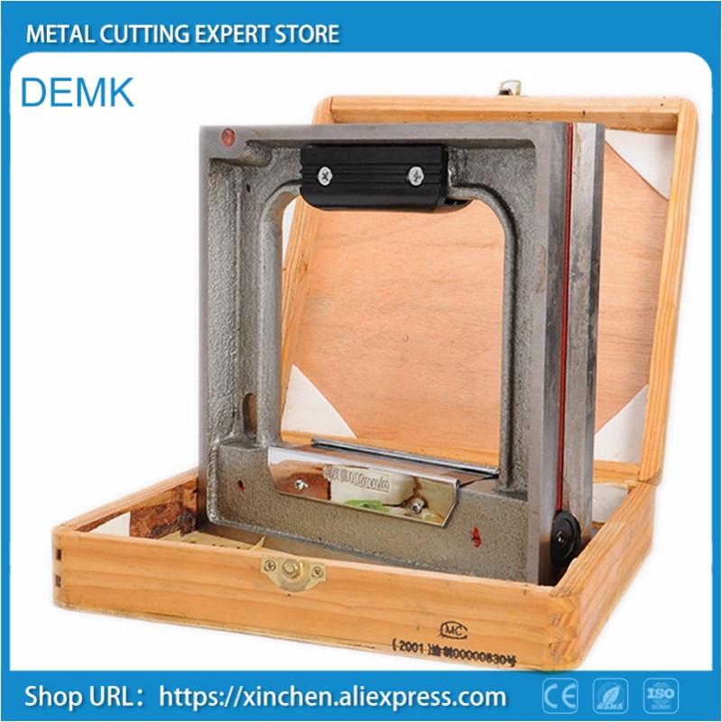 Machine Tool,Level Instrument 200mm,blister Level For Machine Maintenance,machine Adjustment,table Correction,precision 0.02mm