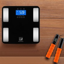 Smart Touch Weight Measure Digital Scales