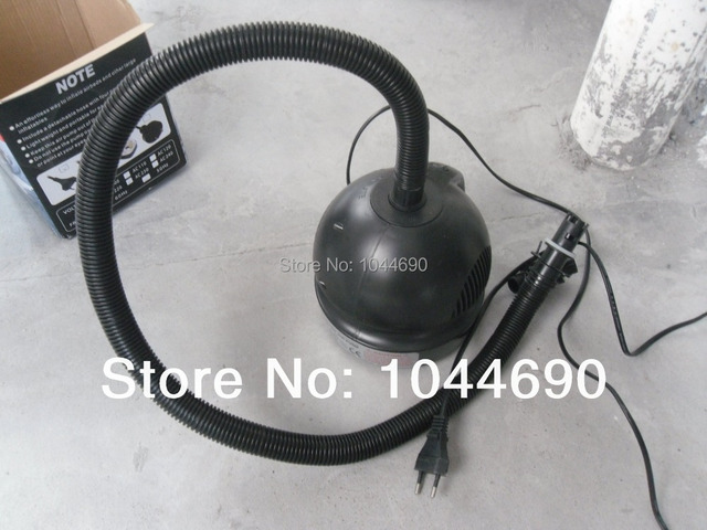 air blower, pump
