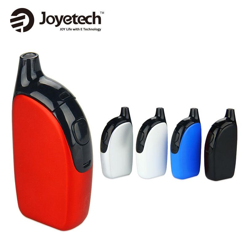 2000mAh Joyetech Atopack Penguin Starter Kit with 2A Max charging current & 8.8ml/2.0ml Cartridge capacity e-cig VS Penguin SE
