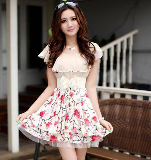 2014 Spring Dresses