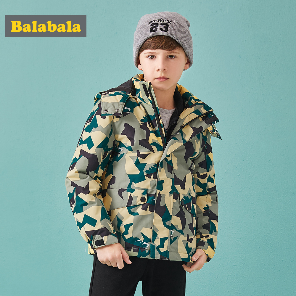 Boys Children Casual Clothes Children Boy Jacket Autumn 2018 New Fashion Mix Match Style Outerwear Lively Active Jackets For Boy