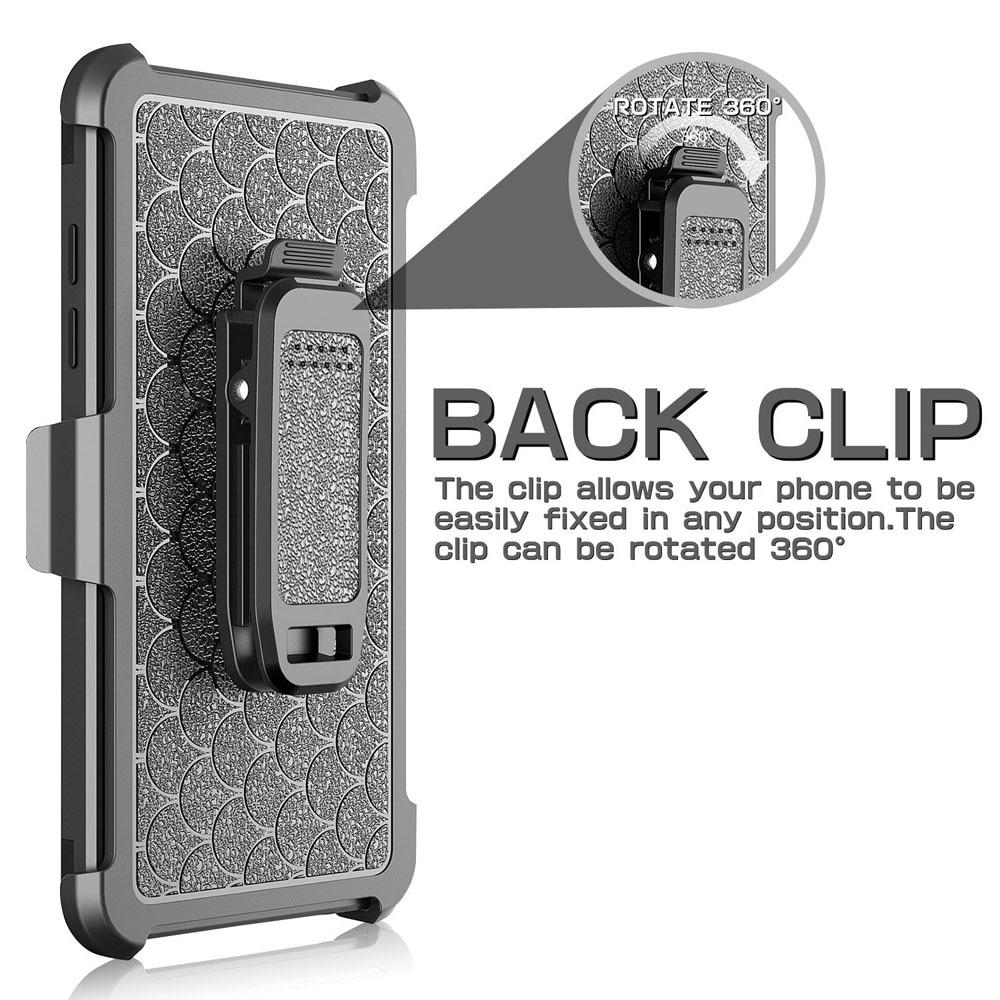 Ծանր պահեստային զենք ու զրահ Case Durable - Բջջային հեռախոսի պարագաներ և պահեստամասեր - Լուսանկար 2