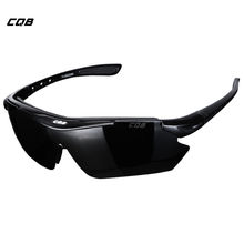 CQB Outdoor Sports Tactical Military Climbing Polarized Sunglasses Men HD Hiking Fishing Cycling Glasses Shooting Glasses