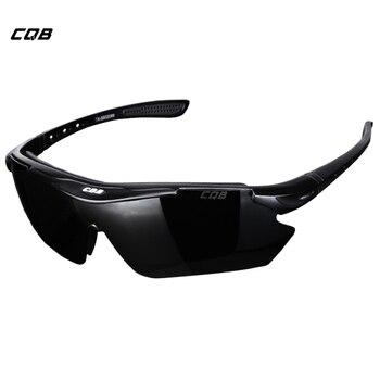 2e89e4b23e CQB deportes al aire libre táctico militar escalada gafas de sol  polarizadas hombres HD senderismo pesca ciclismo gafas de tiro gafas