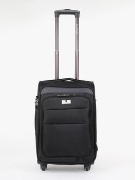 Carry-on 4 wheels-57X38X24-Black