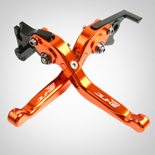 For KTM Duke 790 Duke 790 2018 2019 Motorcycle Accessories Adjustable Folding Extendable Brake Clutch Lever for ktm 790 duke 790duke 2018 motorcycle brake clutch levers adjustable folding extendable brake lever motor accessories parts